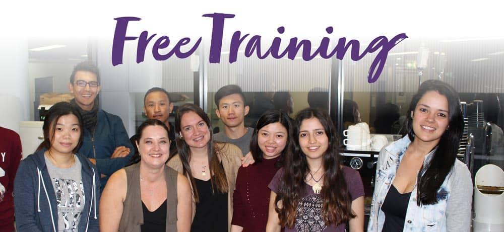Free-Training-Banner
