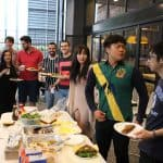 Student One BBQ #12