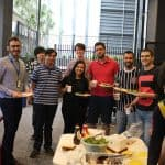 Student One BBQ #13