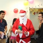 Tropical Christmas Party - 17