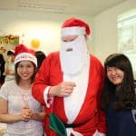 Tropical Christmas Party - 15