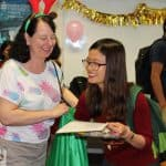 Tropical Christmas Party - 5