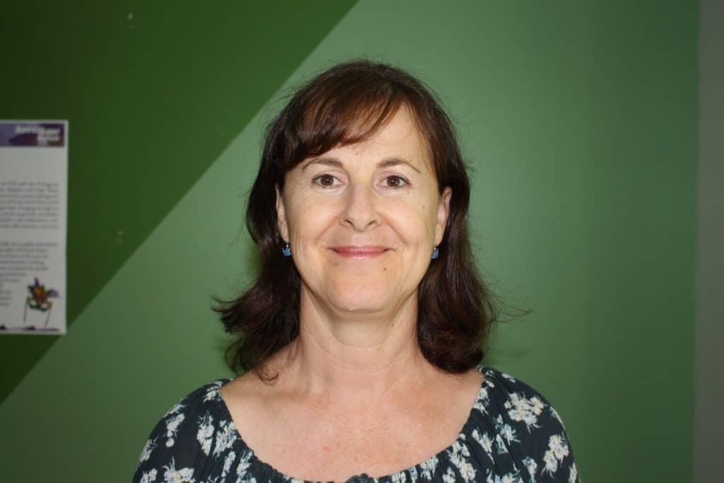 Kathy Farren