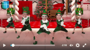 XMAS Video screenshot