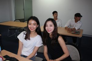 Interns - Korea