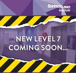 SRI Level 7 Renovations Poster