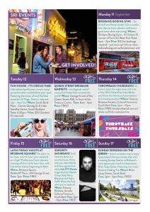September events calendar