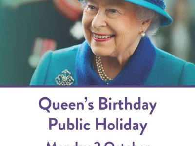 Queens Birthday Holiday Poster (2) sri